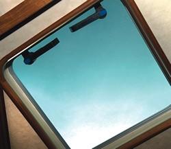 Standard Deckhatch without Flange (320 × 320mm)