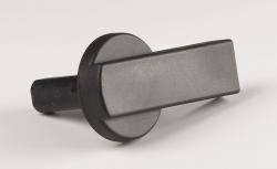 Outside Handle 15mm (for Flushline Hatches)